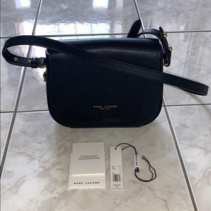 Marc Jacobs- Small Rider Crossbody
